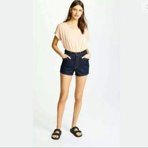 rag & bone 100% Cotton Women's Shorts - 26